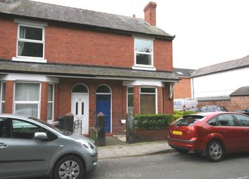 Thumbnail 3 bed end terrace house to rent in Whipcord Lane, Chester