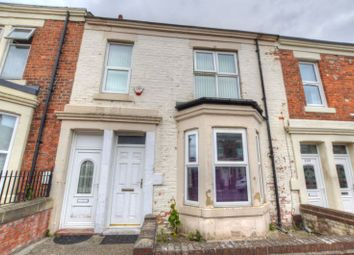 1 bed flat for sale in Clara Street, Newcastle Upon Tyne NE4