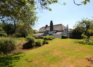 Thumbnail 4 bedroom detached house for sale in Holne, Newton Abbot
