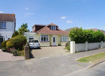 Thumbnail 4 bed bungalow for sale in Boundstone Lane, Sompting, Lancing