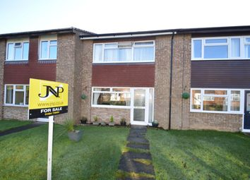 Thumbnail 3 bed terraced house for sale in Linden Walk, Hazlemere, High Wycombe