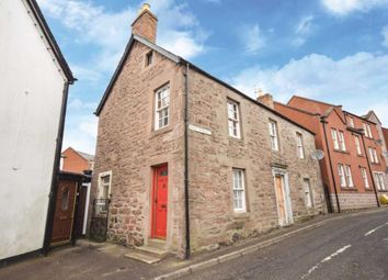 Thumbnail 2 bed flat for sale in Hay Street, Coupar Angus, Perthshire