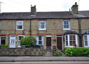 Thumbnail 2 bed terraced house to rent in Nutholt Lane, Ely