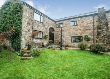 Thumbnail 4 bed detached house for sale in Hurstead Barn, Hurstead Street, Accrington, Lancashire