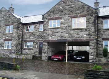 Thumbnail 2 bed flat for sale in Higher Lane, Skelmersdale, Lancashire