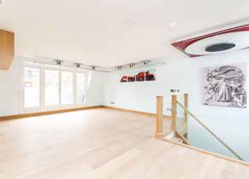 Thumbnail 3 bed flat for sale in Edith Grove, Chelsea