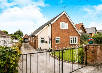 Thumbnail 4 bed detached house for sale in Palace Hey, Ness, Neston