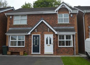 Thumbnail 2 bed semi-detached house to rent in St. Joseph's Place, Chorley