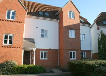 Thumbnail Flat to rent in Manor Farm Close, Haverhill