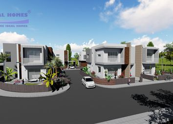 Thumbnail 3 bed detached house for sale in Agios Silas, Limassol (City), Limassol, Cyprus