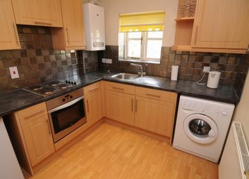 Thumbnail 1 bed flat to rent in Main Street, Barwick In Elmet, Leeds