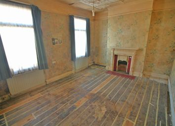 Thumbnail 3 bedroom property for sale in Harringay Road, London