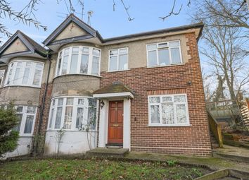 Thumbnail 2 bed detached house to rent in Sandall Close, London