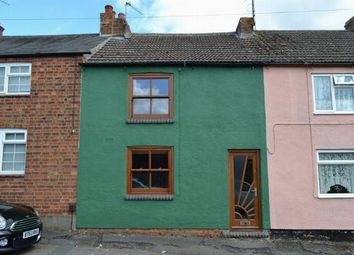 Thumbnail 2 bed terraced house to rent in Park Street, Earls Barton, Northampton