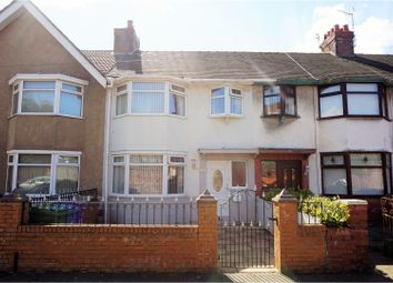 Thumbnail 3 bed terraced house for sale in Sandy Lane, Liverpool