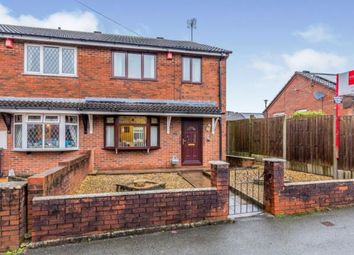 3 bed town house for sale in Ripon Avenue, Newcastle, Staffordshire ST5