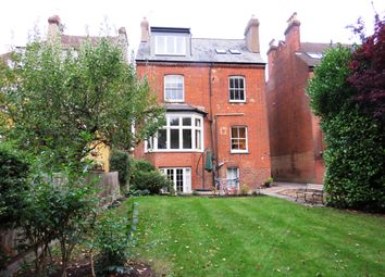 Thumbnail 2 bed flat to rent in Beaconsfield Road, St.Albans