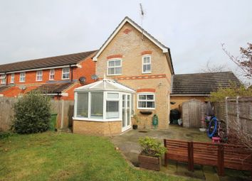 Thumbnail 4 bedroom detached house for sale in The Cains, Taverham