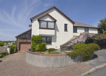 Thumbnail 6 bed property for sale in Llwyn Onn, 1, Ridgeway Meadow, Saundersfoot, Dyfed
