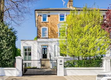 Spencer Road, Chiswick W4, south east england property