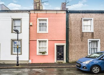 Thumbnail 3 bed terraced house to rent in Christian Street, Workington