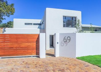 Thumbnail 4 bed detached house for sale in 6th Street, Hermanus, South Africa
