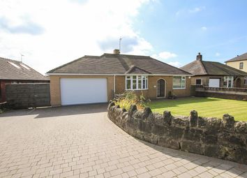 Thumbnail 3 bed detached bungalow for sale in Woodhouse Lane, Biddulph Moor, Stoke-On-Trent