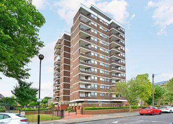 Thumbnail 2 bed flat for sale in Penshurst Road, London