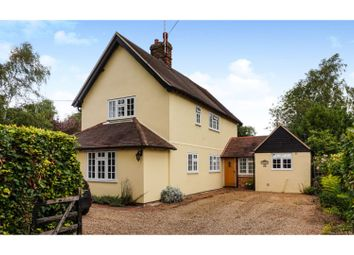4 bed detached house for sale in Woolpits Road, Great Saling CM7