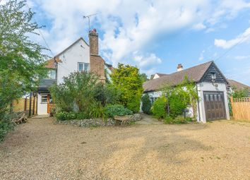 Thumbnail 4 bed detached house for sale in Searchwood Road, Warlingham