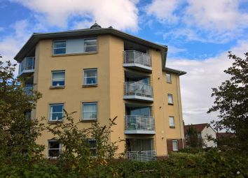 Thumbnail 3 bed flat for sale in Bowline Court, Trinity Way, Minehead