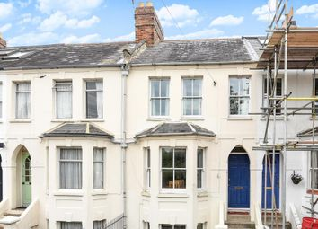 Thumbnail 2 bedroom terraced house for sale in Stanley Road, Oxford OX4,