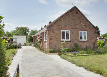Thumbnail 3 bed bungalow for sale in Pretoria Road, Faberstown, Ludgershall, Andover