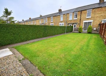 Thumbnail 3 bed terraced house for sale in Kenilworth Road, Ashington
