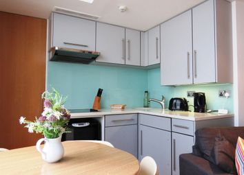 Thumbnail 1 bed flat for sale in Haymarket, London