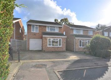 Thumbnail 4 bed detached house for sale in Ashcroft Close, Matson, Gloucester