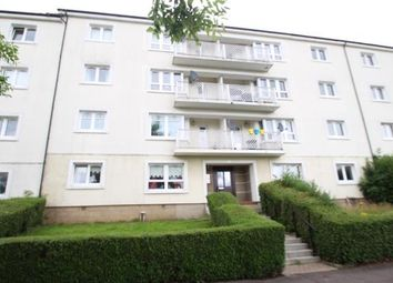 Thumbnail 2 bed flat for sale in Crowlin Crescent, Glasgow, Lanarkshire