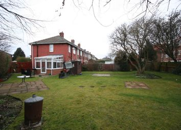 Thumbnail 2 bed terraced house for sale in Sadberge Road, Stockton-On-Tees