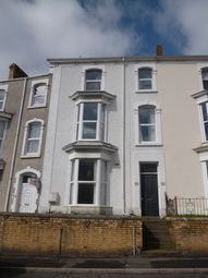 Thumbnail 6 bed terraced house to rent in Bryn Road, Brynmill, Swansea
