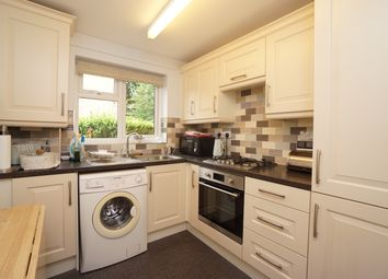 Thumbnail 2 bed flat for sale in Severn Court, Broomhill, Sheffield