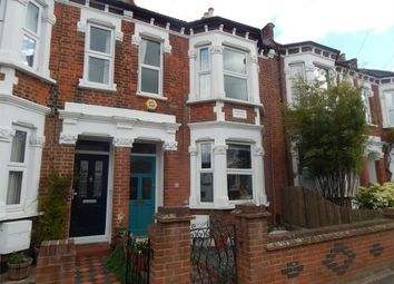 Thumbnail 3 bed terraced house for sale in Piquet Road, Anerley, London