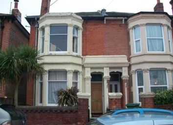 Thumbnail 6 bed terraced house to rent in Albert Grove, Southsea