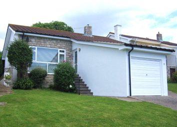 Thumbnail 3 bed detached bungalow for sale in Shepherds Way, West Lulworth, Wareham