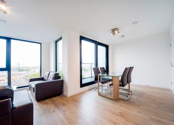 Thumbnail 2 bed flat to rent in Hepburn House, Verney Road, Southwark, London