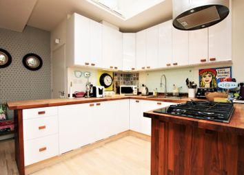 Thumbnail 2 bed mews house for sale in Dalberg Road, London
