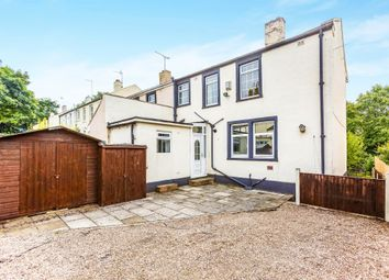 Thumbnail 3 bed semi-detached house for sale in Park Road, Worsbrough, Barnsley