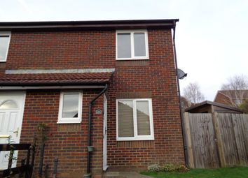 Thumbnail 2 bed end terrace house to rent in Longacre Close, St. Leonards-On-Sea