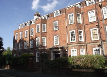 Thumbnail 1 bed flat for sale in Stirling Road, Edgbaston, Birmingham