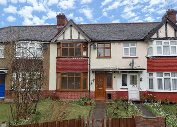 Thumbnail 3 bed terraced house for sale in Imber Close, London
