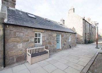 Thumbnail 1 bed cottage to rent in South Square, Footdee, Aberdeen